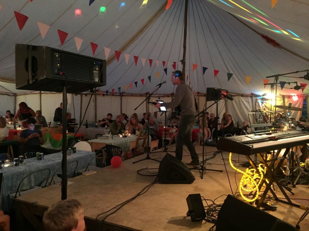 Sommerfest 2015 (2)