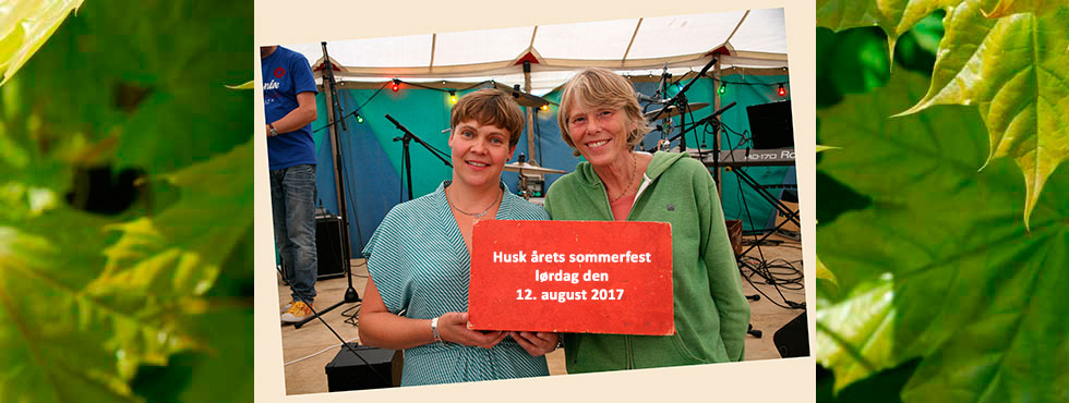 Sommerfest-2017